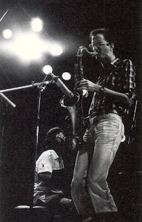 Hear them talkin to us brief analysis of michael breckers solo in the spirit of the word of mouth bands headed by the late jaco pastorius michael breckers solo on invitation from pastorius 30th birthday concert at stopboris Choice Image