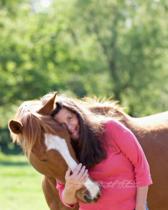 Holistic Equine-Natural Health for Your Horse