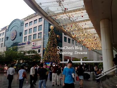 singapore christmas plaza singapura
