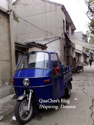 wuzhen vehicle