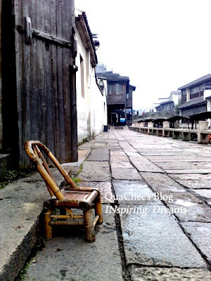 wuzhen chair