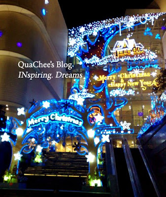 shocking shanghai christmas decorations