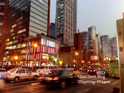 shanghai, vibrance