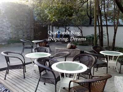 china budget hotel, hangzhou, starway hotel, lounge