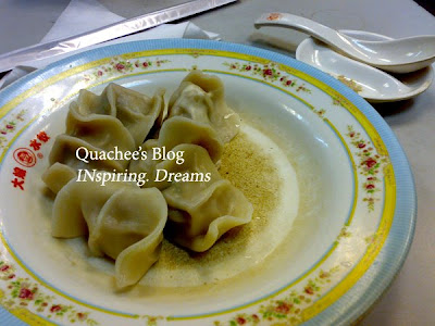 china food, hangzhou food, dumpling