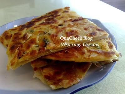 china food, hangzhou food, pancake