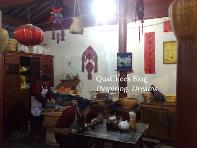 song dynasty, traditional eatery