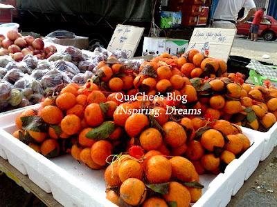 chinese new year malaysia, mandarin orange