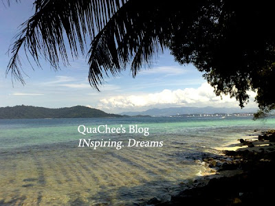 manukan island seaview