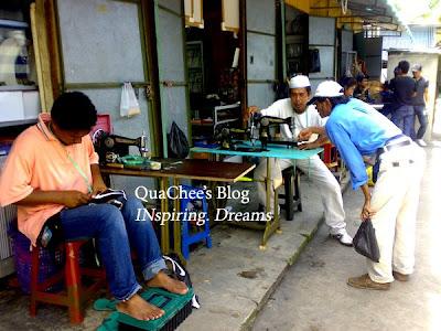 filipina market sew