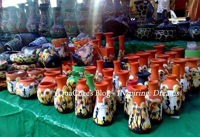 gaya market vase
