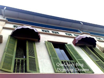kuching hotel brookes terrace