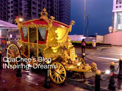grand emperor horse cart