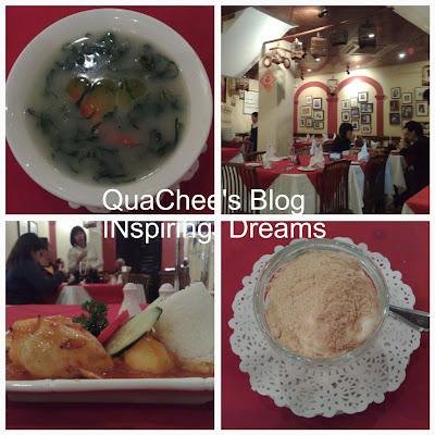 mecanese restaurant