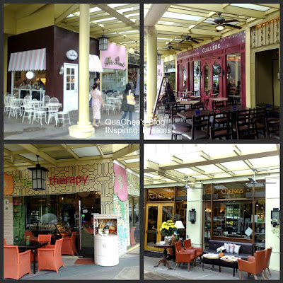 bonifacio high street cafe