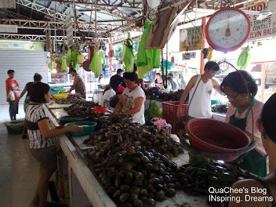 dtalipapa market