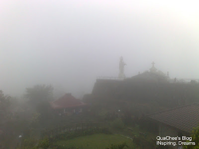 tagaytay fog