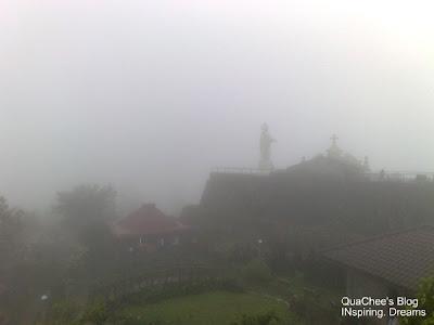 tagaytay fog