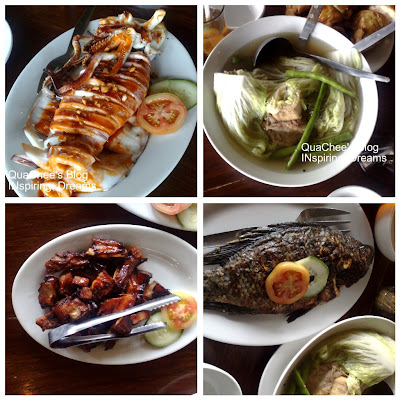 tagaytay leslie restaurant