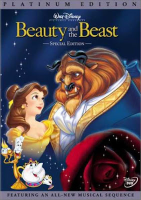 beauty &amp; the beast