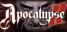 Blog Apocalypse 2