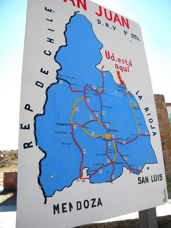 Pcia. de San Juan
