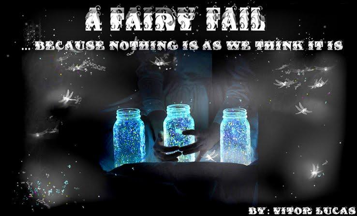 A Fairy Fail ...