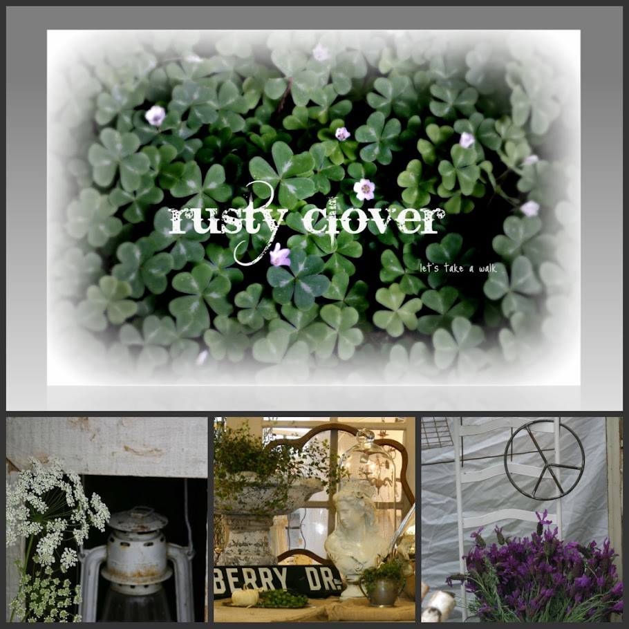 The Rusty Clover
