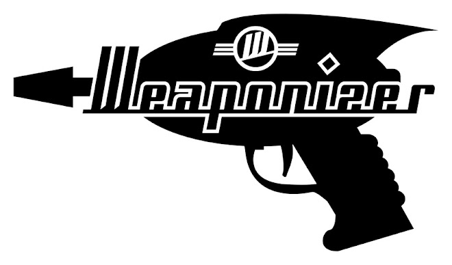 Weaponizer Press