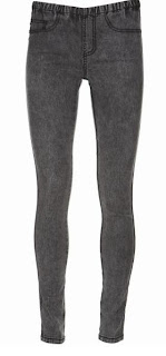 Topshop jeggings