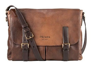 rada Cervo Messenger Bag