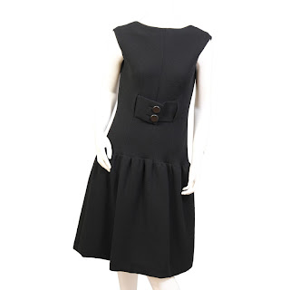 Norman Norell LBD