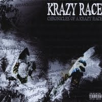 Krazy Race: Chronicles of a Krazy Race (click image to buy/preview)
