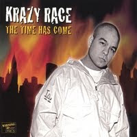 Krazy Race: The Time Has Come EP (click image to buy/preview)