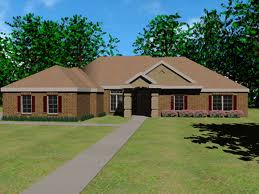 Brians blog for Characteristics of ranch style homes