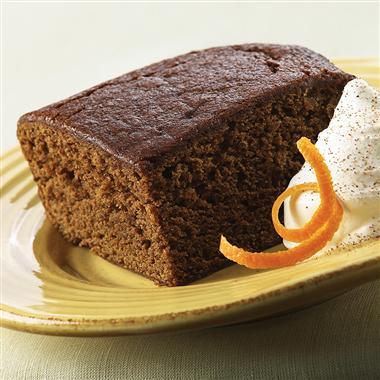 The Sweet Course: It's Gingerbread Season!