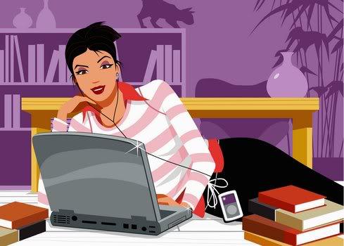 Contoh Peluang Usaha Bisnis Sampingan Untuk Mahasiswa