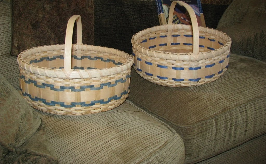 Basket Weaving Nz : Dispatches from can of duck basket weaving saori