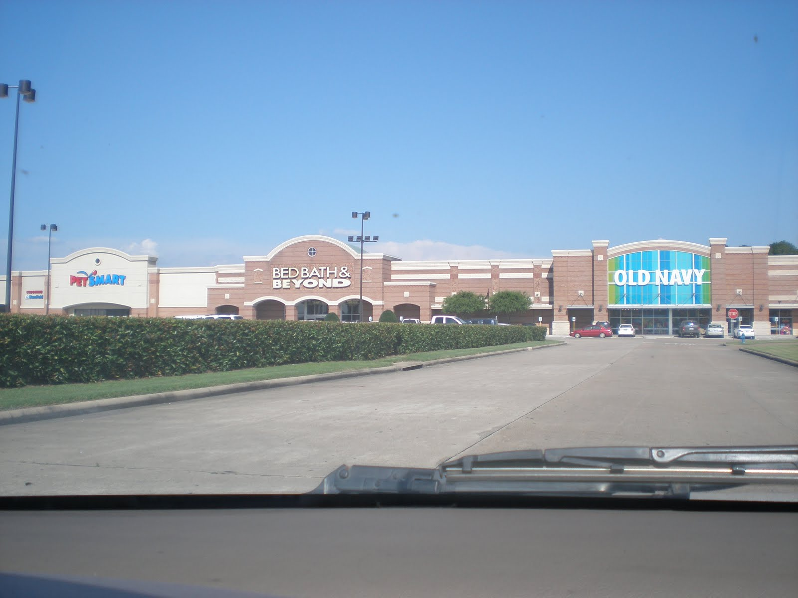 Bed bath and beyond beaumont - Louisiana And Texas Southern Malls And Retail