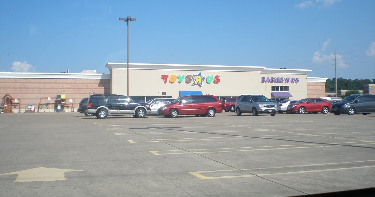 Louisiana And Texas Southern Malls And Retail The Retail District Of Humble Texas 2010