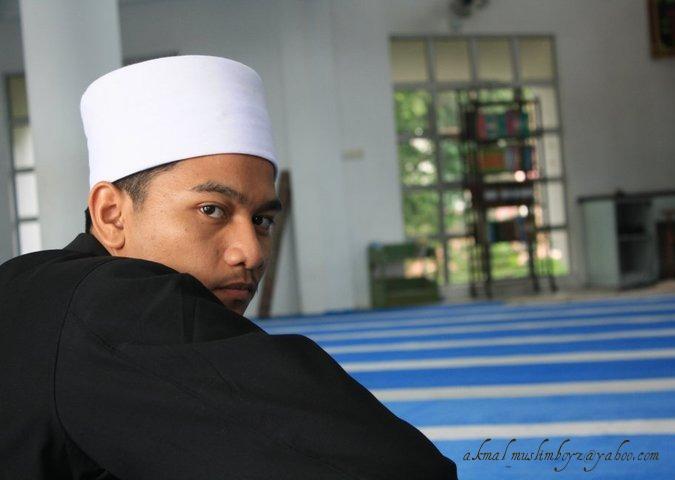 Sekitar Majlis Khatam Quran Di Marsah