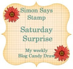 Simon Says Stamp Saturday Surprise