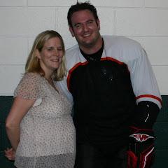 Becky & Stephen