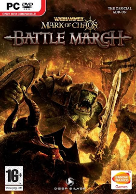 Warhammer Mark of Chaos - Battle March PC Game Download img 1