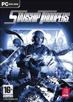 Starship Troopers PC Game Download img 2