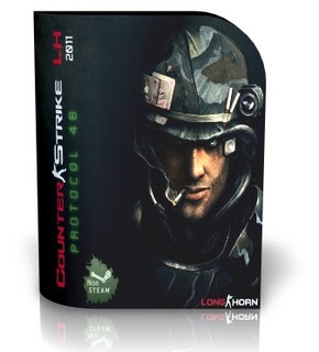 Counter-Strike 1.6 LH 2011 PC Game Download