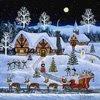 Ingyenes Karácsonyi zene