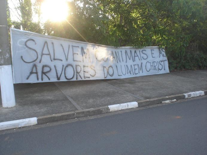 BANDEIRAS DA NOSSA LUTA!