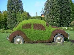 Ideias Verdes