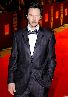 Keanu Reeves Bambi Awards